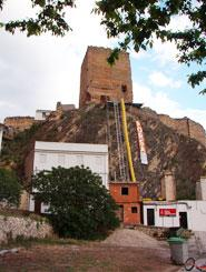 Img 1: TORRE DEL CASTELL