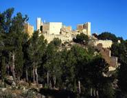 Img 1: Castillo Templario