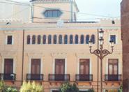Museum Der Feiern Der 'Moros Y Cristianos'