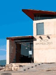 Archäologisches Museum Von Llíria