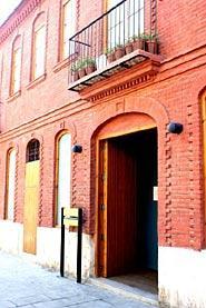 Maison Musée Concha Piquer