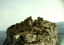 Img 1: CASTELL DE CORBÓ