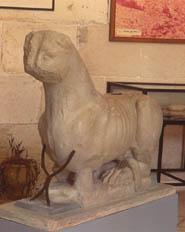 Municipal archaeological museum