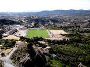Örtliches Sportzentrum