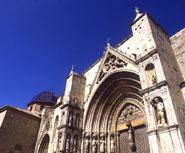 Img 1: ARCHPRIESTAL CHURCH OF SANTA MARIA