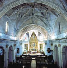 Foto: Iglesia Parroquial de Santa María