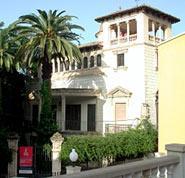 Palacio de Rubalcava