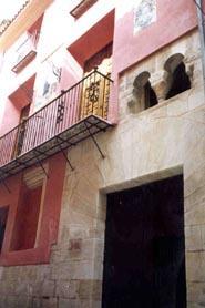 Museu Arqueològic i Etnològic del Comtat