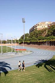 Parc Esportiu del Túria