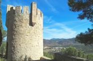 Img 1: CASTELL DE L'ESTRELA