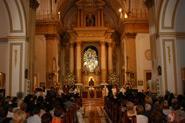 Img 1: PARISH CHURCH OF LA MARE DE DÉU DELS ANGELS
