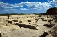 Parque Arqueológico y Museo de la Alcúdia