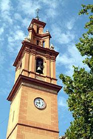 Img 1: Iglesia Parroquial de Ntra. Sra. de la Misericordia