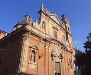 Img 1: THE PARISH CHURCH OF SANTO TOMÁS APÓSTOL AND SAN FELIPE NERI