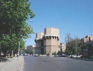 Img 1: Torres de Serranos
