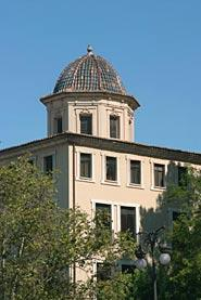 Img 1: Capilla antiguo colegio San Pablo (instituto Lluis Vives)