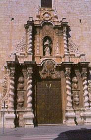Img 1: THE PARISH CHURCH DE LA ASUNCIÓN DE NUESTRA SEÑORA