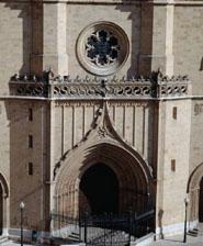 Img 1: CONCATEDRAL DE SANTA MARIA