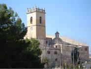 Img 1: Iglesia de la Asunción