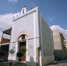 Foto: Capelleta de sant antoni