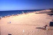 Cura Beach