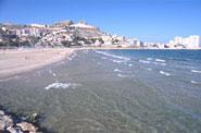 Img 1: Playa Cap Blanc