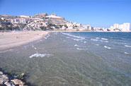 Cap Blanc Beach