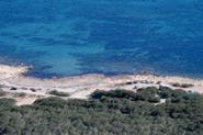 Img 1: Criques du Cabo de l'Aljup