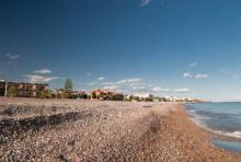 Foto: Playa Casa Blanca