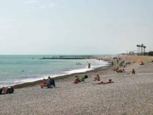 Masbó Beach