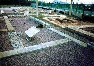 Img 1: Yacimiento romano de L'Almadrava
