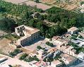 Imagen del área del Palacio de Peñacerrada