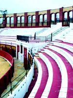Img 1: Plaza de toros