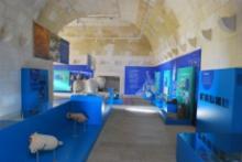 Museo de la Ciudad de Alicante. MUSA