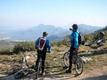 Vall de Pop BTT (MTB) Centre