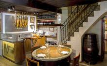 Casa Montaña Restaurant