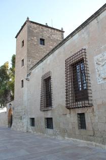 Torre de Rejas