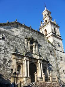 Iglesia de San Miguel Arcángel