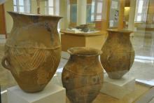 Musée De Préhistoire Et Des Cultures De Valencia. La Bienfaisance