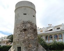 Torre Almadraba