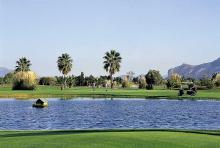 Club de Golf Oliva Nova