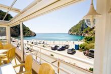 Restaurante Sur de Xàbia, sabor en una cala paradisíaca