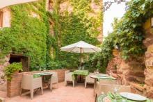 The Vertical Garden, the best views of Penyagolosa