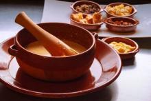La vida y gastronomía de Petrer en El Mas Del Poeta