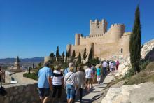 Live&Enjoy Torrevieja, spécialistes en tourisme gastronomique