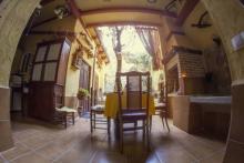 La Casona de Albaida, ein neues Konzept zur Unterkunft auf dem Land