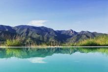 Mar de Fulles, un paraíso autóctono entre el mar y las montañas