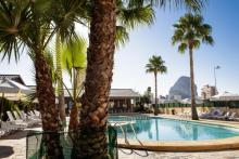Camping Calpemar, bienvenido a tus vacaciones