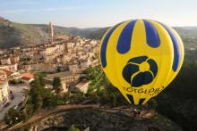 Discover a new perspective with Totglobo