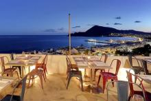 Restaurante La Claudia en Altea